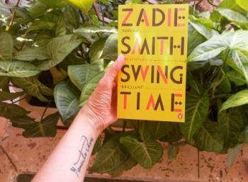 Swing Time / Zadie Smith, סווינג טיים / זיידי סמית'