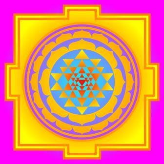 טנטרה: האהבה כסמל רעיוני והזדווגות כסמל פלסטי