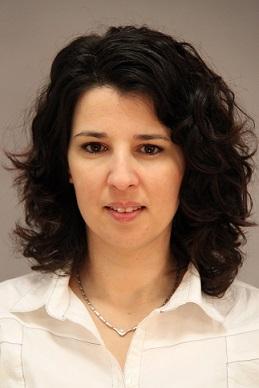 אתי אמיר, דיאנית קלינית בבית החולים זיו בצפת, צילום: המרכז הרפואי זיו