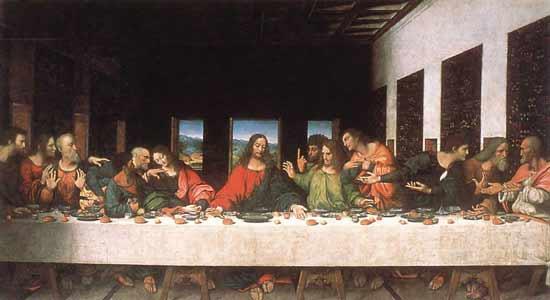 הסעודה