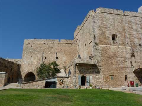 המצודה