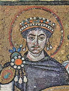 יוסטיניאנוס