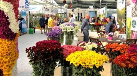 חקלאות המחר - התערוכה החקלאית הגדולה בישראל 2015