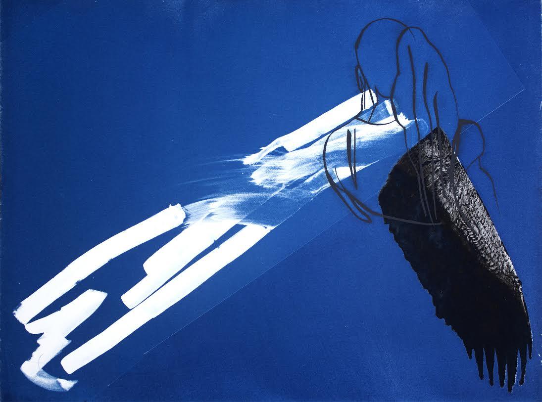 'רבדים של זהות' - עבודות של אמני הדפס אמריקאיים עכשוויים
