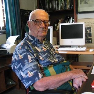ארתור ס. קלארק, 2005