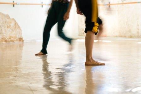 מתוך התערוכה, צילום: לין שטיינברג, באדיבות: סדן הפקות