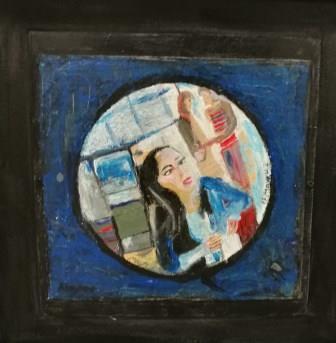 מתוך התערוכה: מאיה הררי כהן