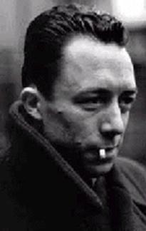 אלבר קאמי: (1960-1913)