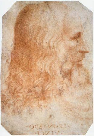 ליאונרדו דה וינצי ומדיום המוזיקה