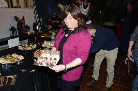 השפית מירי זורגר מציגה: תכשיטים קולינאריים