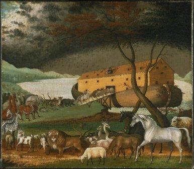 אדוורד היקס (1780-1849)