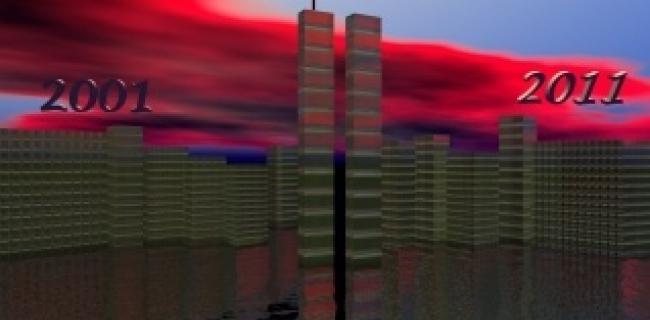 האם אירועי ה-11 בספטמבר מעידים על התנגשות הציביליזציות?