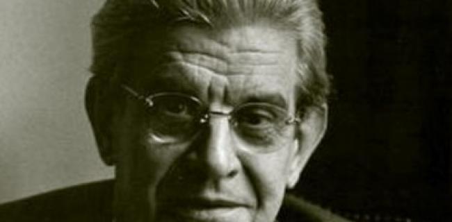 ז'אק לאקאן (13 באפריל 1901 - 9 בספטמבר 1981)