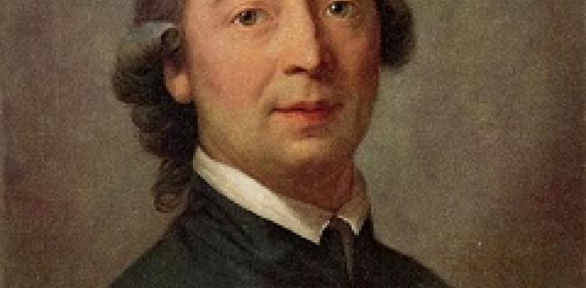 יוהאן גוטפריד הֶרְדֶר (25 באוגוסט 1744 – 18 בדצמבר 1803)