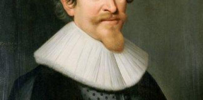 הוגו גרוטיוס