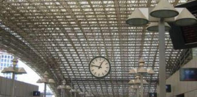 תחנת הרכבת תל אביב השלום