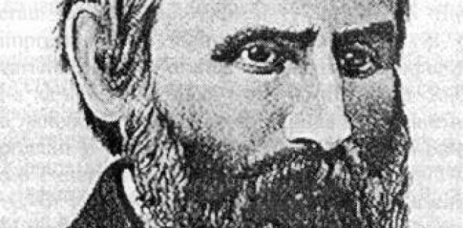 אברהם מאפו : חזון אהבת ציון