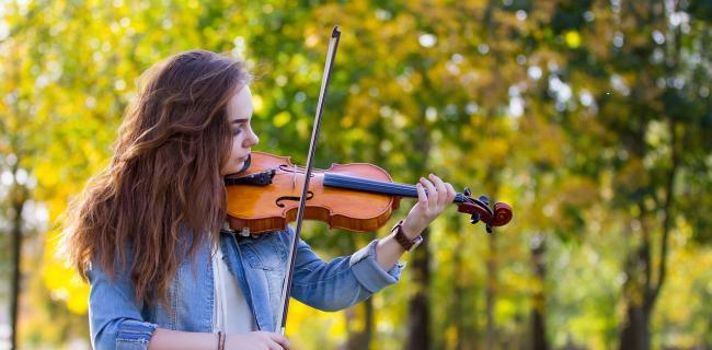 כינור