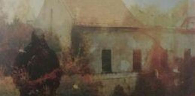 בנדיט – ספר הביכורים של איתמר אורלב