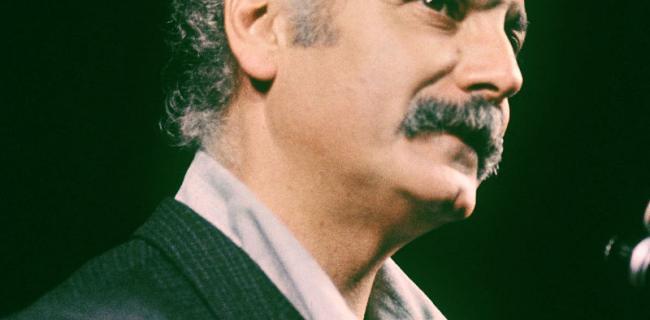 ז'ורז' שארל ברסנס (22 באוקטובר 1921 - 29 באוקטובר 1981)