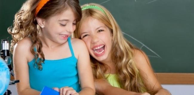 זכרונות ילדות מבית הספר: לוח הגיר של המורה