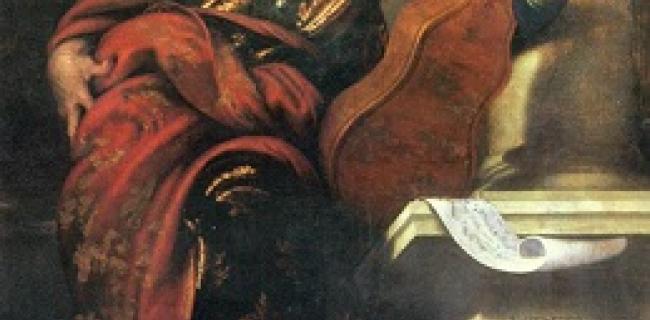 קמילו בוקצ'ינו, המלך דוד, 1530