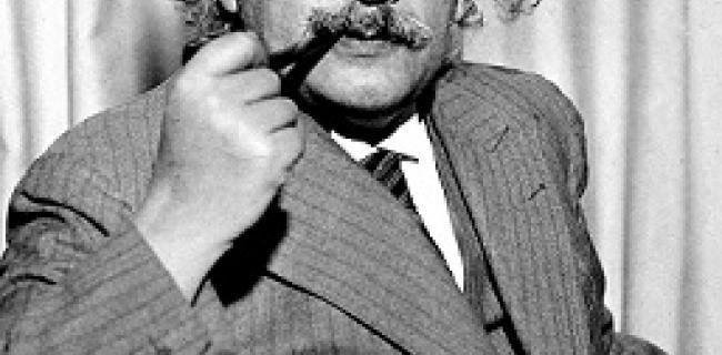 אלברט איינשטיין (1879-1955)