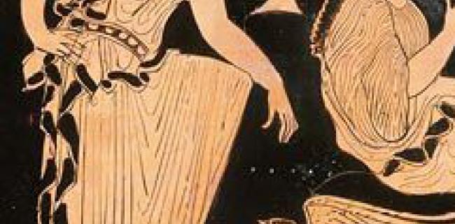 אאורינומה, שנולדה מהכאוס