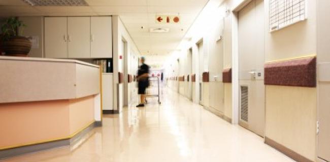 תנו לנו לבחור בית חולים