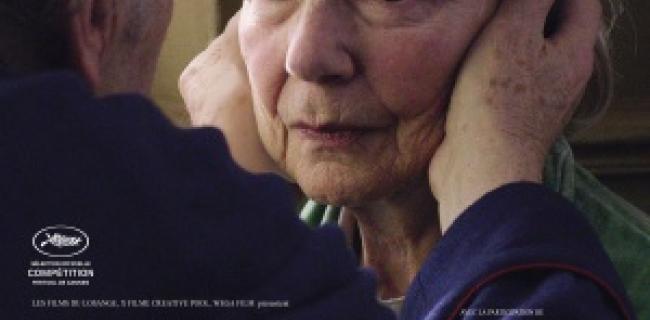 הבמאי האוסטרי מיכאל האנקה זכה בפרס הגדול בעבור סרטו Amour, בו משתתפים שני כוכבי עבר, ז'אן לואי טריטיניאן בן ה- 82 ועמנואל ריבה בת ה-