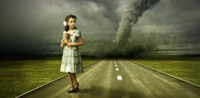 הפרעות נפשיות בילדים