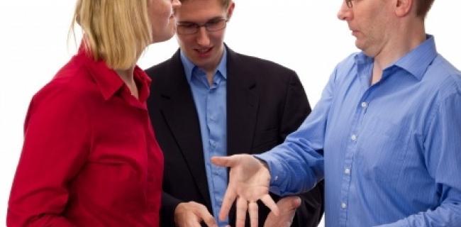 הסכם הגירושין: מורה נבוכים