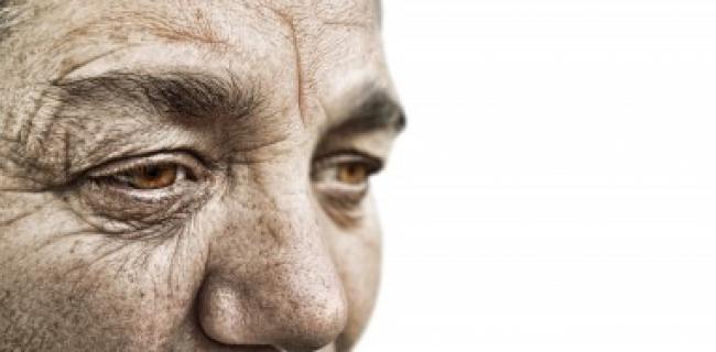 איך להגיע לגיל 124? אישה זקנה