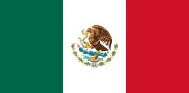 דגל מקסיקו