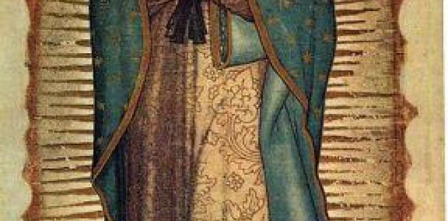 הבתולה מגואדלופה
