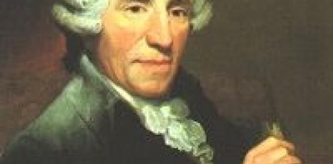 פרנץ יוזף היידן (בגרמנית: Franz Joseph Haydn; 31 במרץ או 1 באפריל 1732 - 31 במאי 1809)