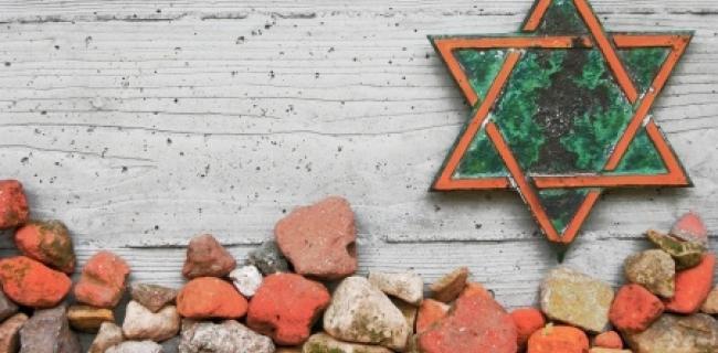 שואת העם היהודי ולא שואת יהודי אירופה