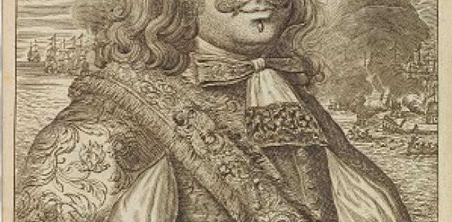 הנרי מורגן, מאי ממוצא ולשי, שהתפרסם כמנהיגם של שודדי ים בקאריביים. מורגן הוא אחד משודדי הים המפורסמים ביותר