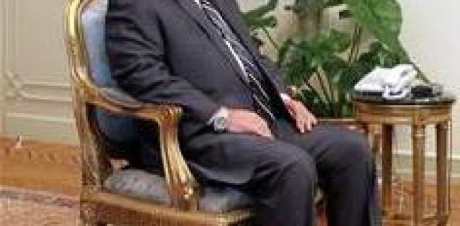 מוחמד מורסי