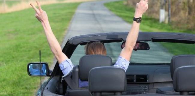 רשיון נהיגה: ניטור נהיגה לאחר ההוצאה