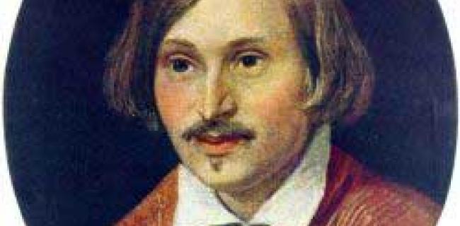 גוגול, ניקוליי וסילביץ (1809-1852)