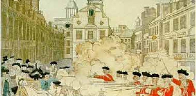 המהפכה האמריקאית