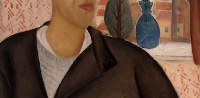 ראובן רובין – צייר נשמת הארץ