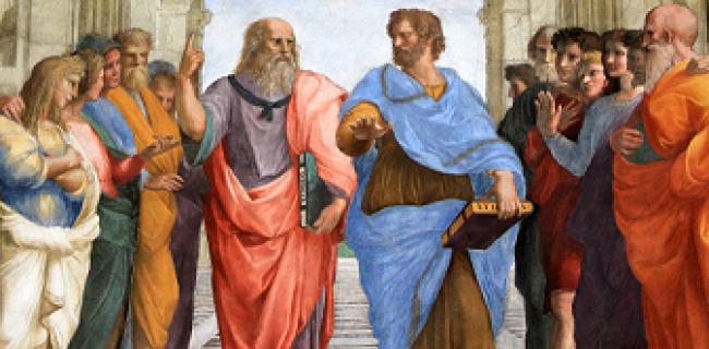 ציור של רפאלו סנציו