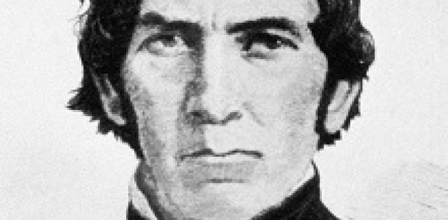 Thomas Davenport (9 July 1802 – 6 July 1851)