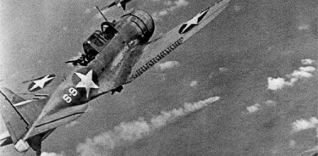 מטוסים מלחמת העולם השניה
