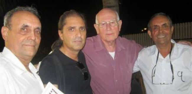ראיון עם המשורר יעקב ברזילי: זו שירתי, זו שליחותי