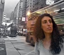 שרון טהר's picture