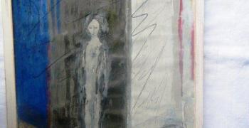 אפוריזם / רות כרמי - תערוכת ציורים