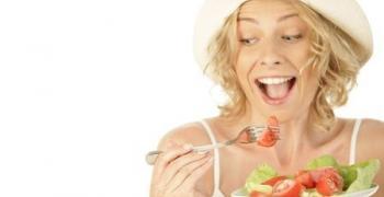 אכילה בריאה במסעדות